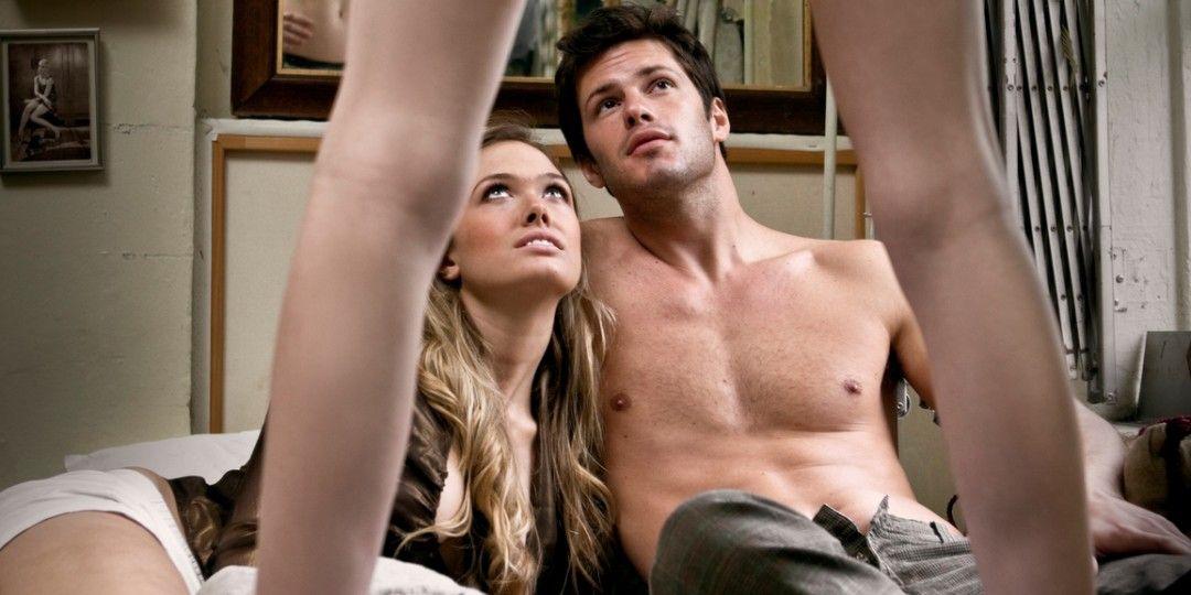 Something threesome sex tips