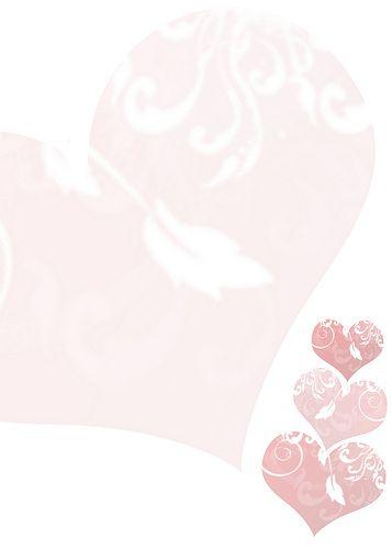 Marcos Para Escribir Cartas De Amor Hojas Decoradas Pinterest