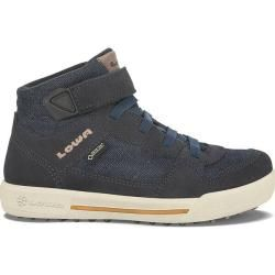 Photo of Lowa Kinderschuhe Mika Ii Gtx®, Größe 31 in Jeans, Größe 31 in Jeans Lowa