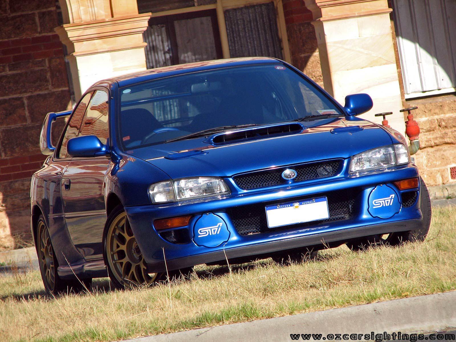 Login Owners Forum Australia Subaru Subaru Cars Subaru Impreza