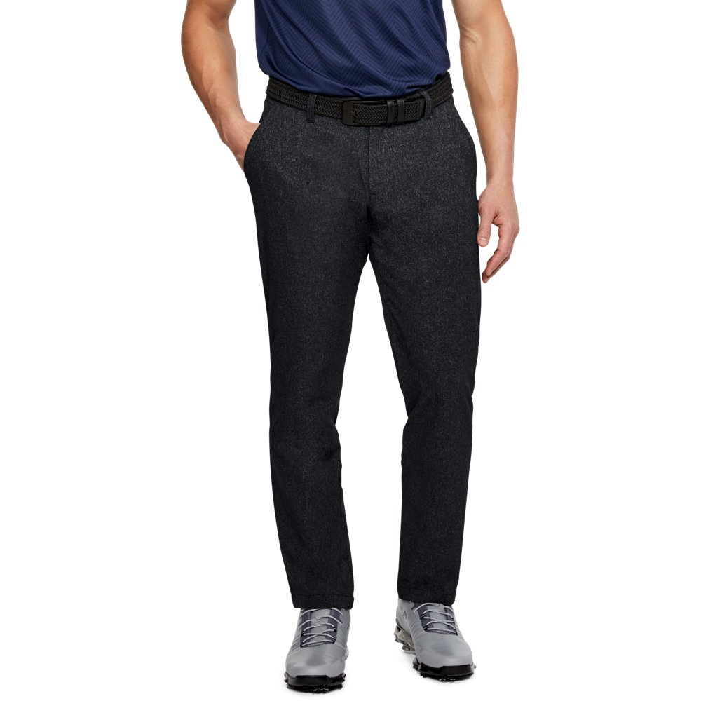 Men's UA Showdown Vented Pants Tapered | Under Armour US