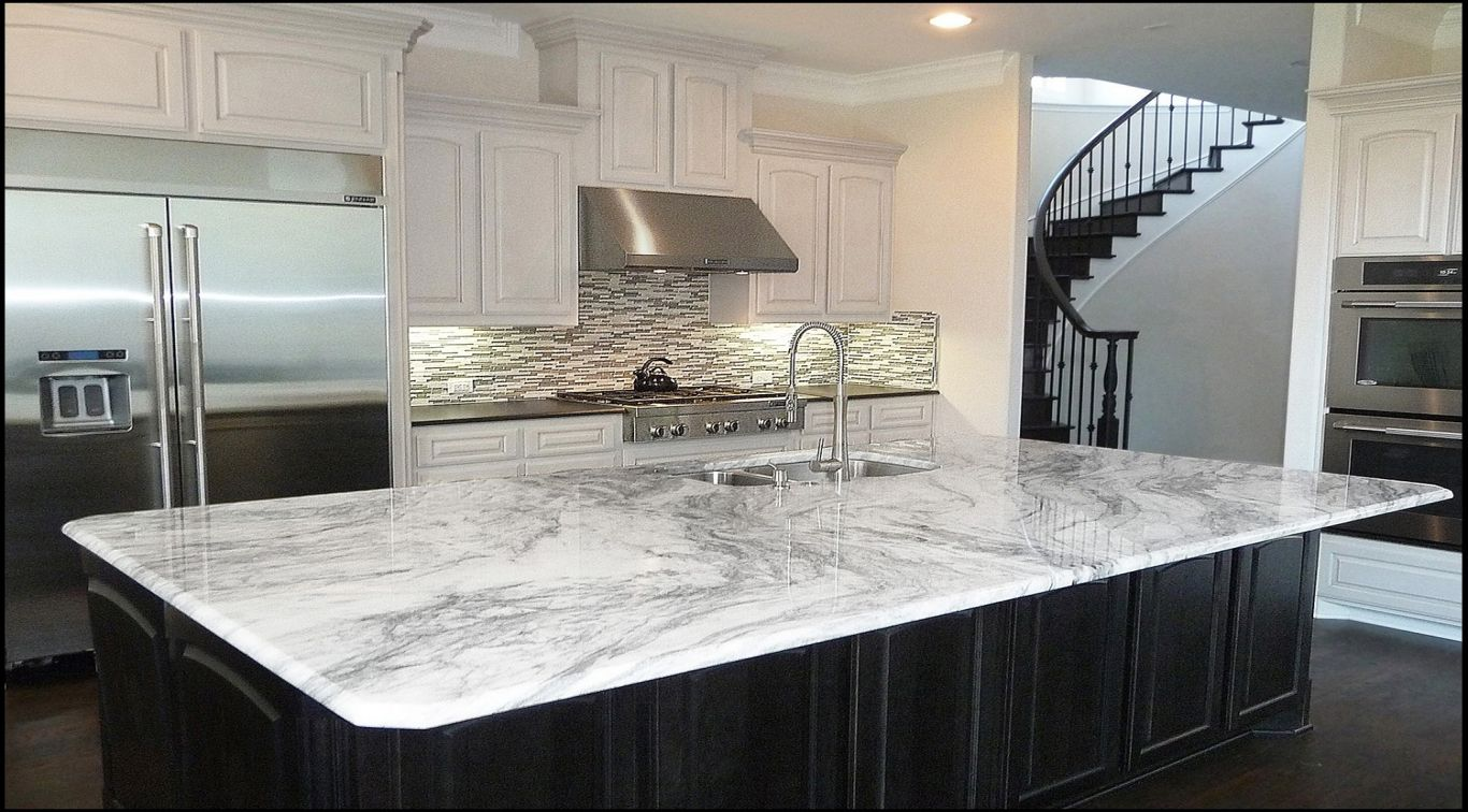 Best Glacier White White Granite Countertops White Granite 400 x 300