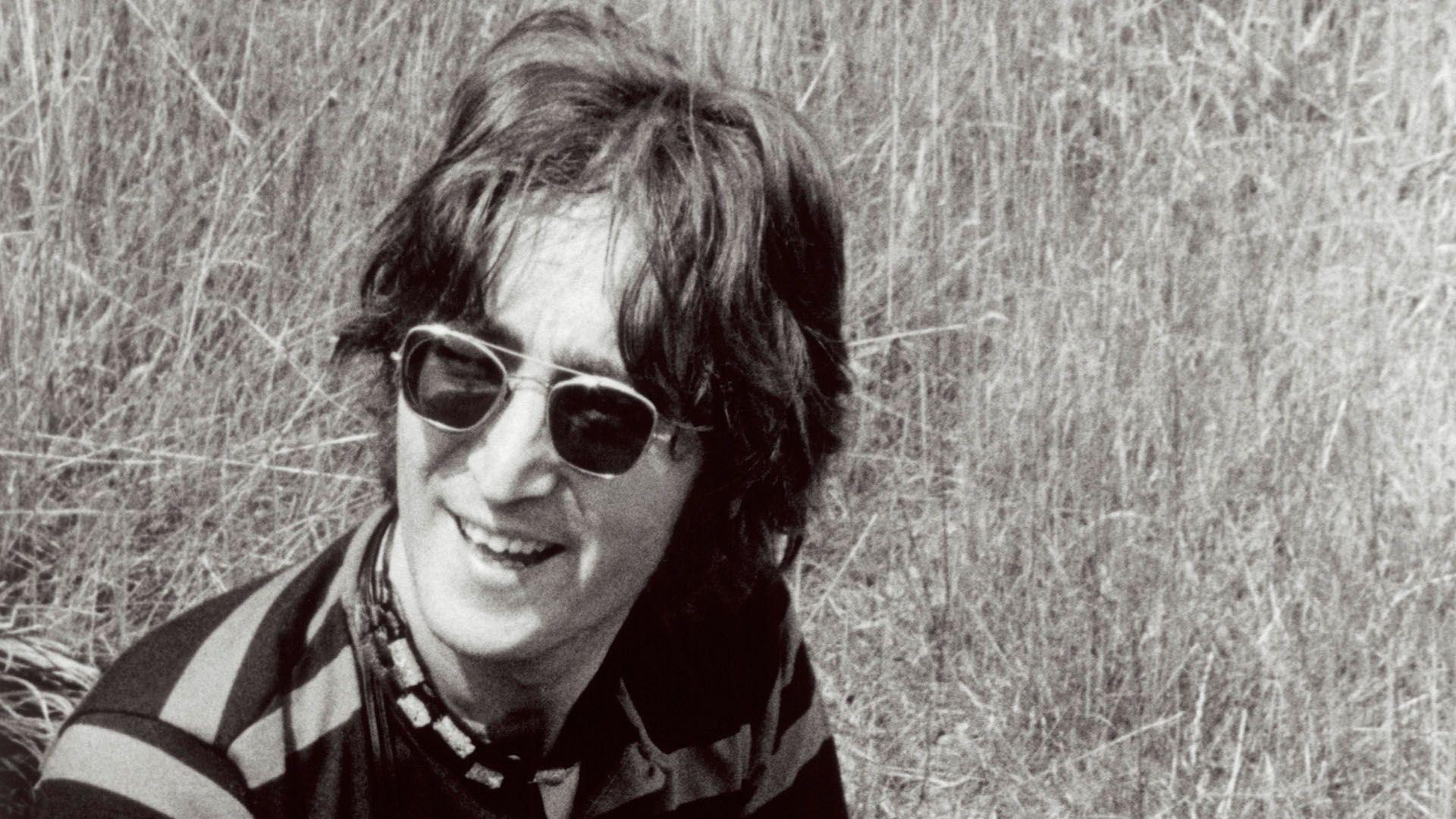 John Lennon Wallpaper Hd John Lennon Lennon The Beatles