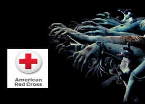 Cool of the Red Cross-