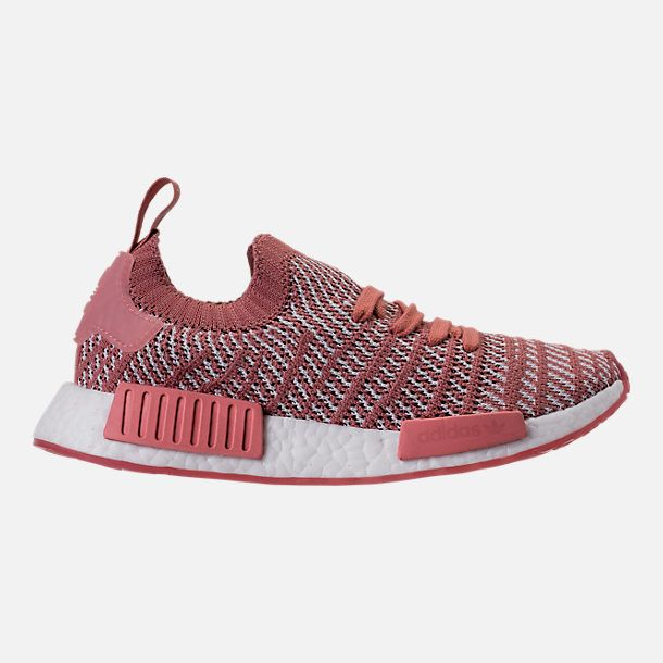 promo code 23860 87dbf adidas women s nmd r1 stlt primeknit casual sneakers from finish line  Women s adidas NMD R1 STLT Primeknit Casual Shoes   S⃟Ⴌᴏᴇs⃟ .