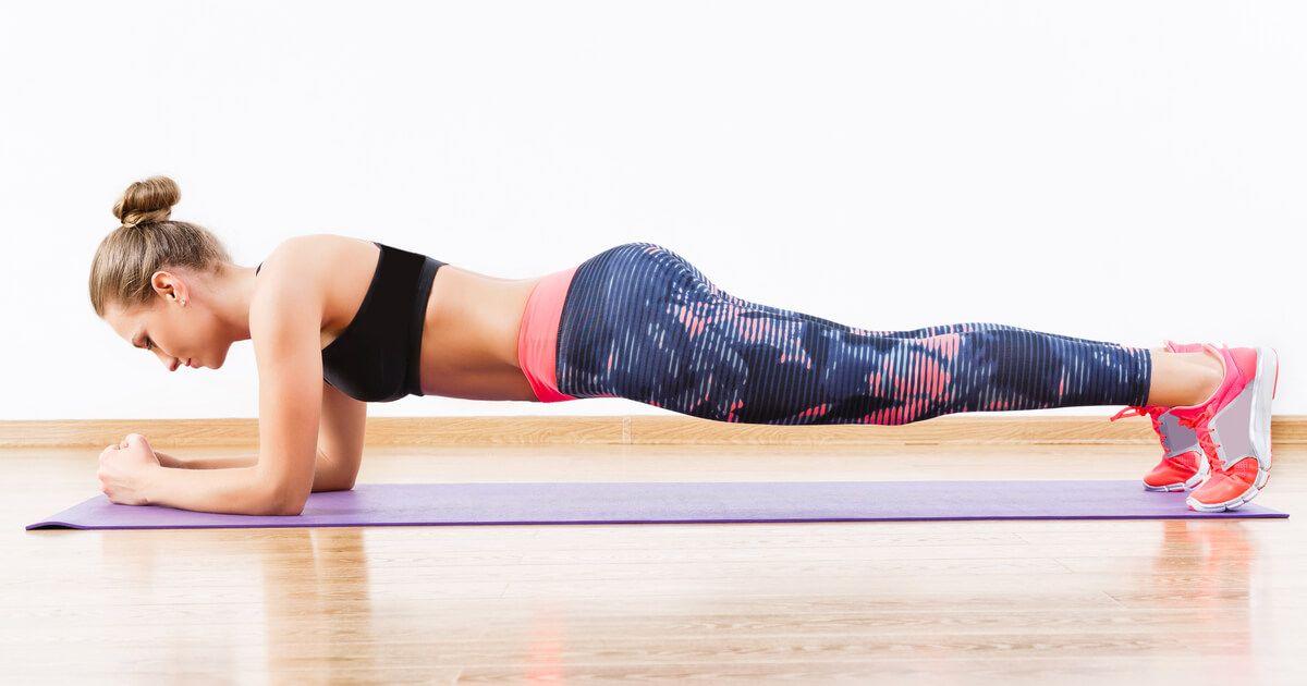 Schnell abnehmen durch Krafttraining: 7 Übungen, 11 ...