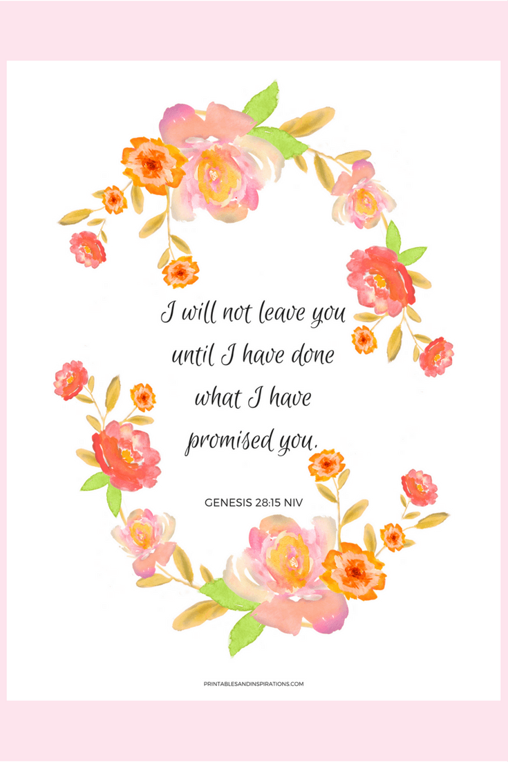 God keeps his promises even when we fail free printable verses free printable poster inspirational bible verse bible study christian quote devotional about kristyandbryce Gallery