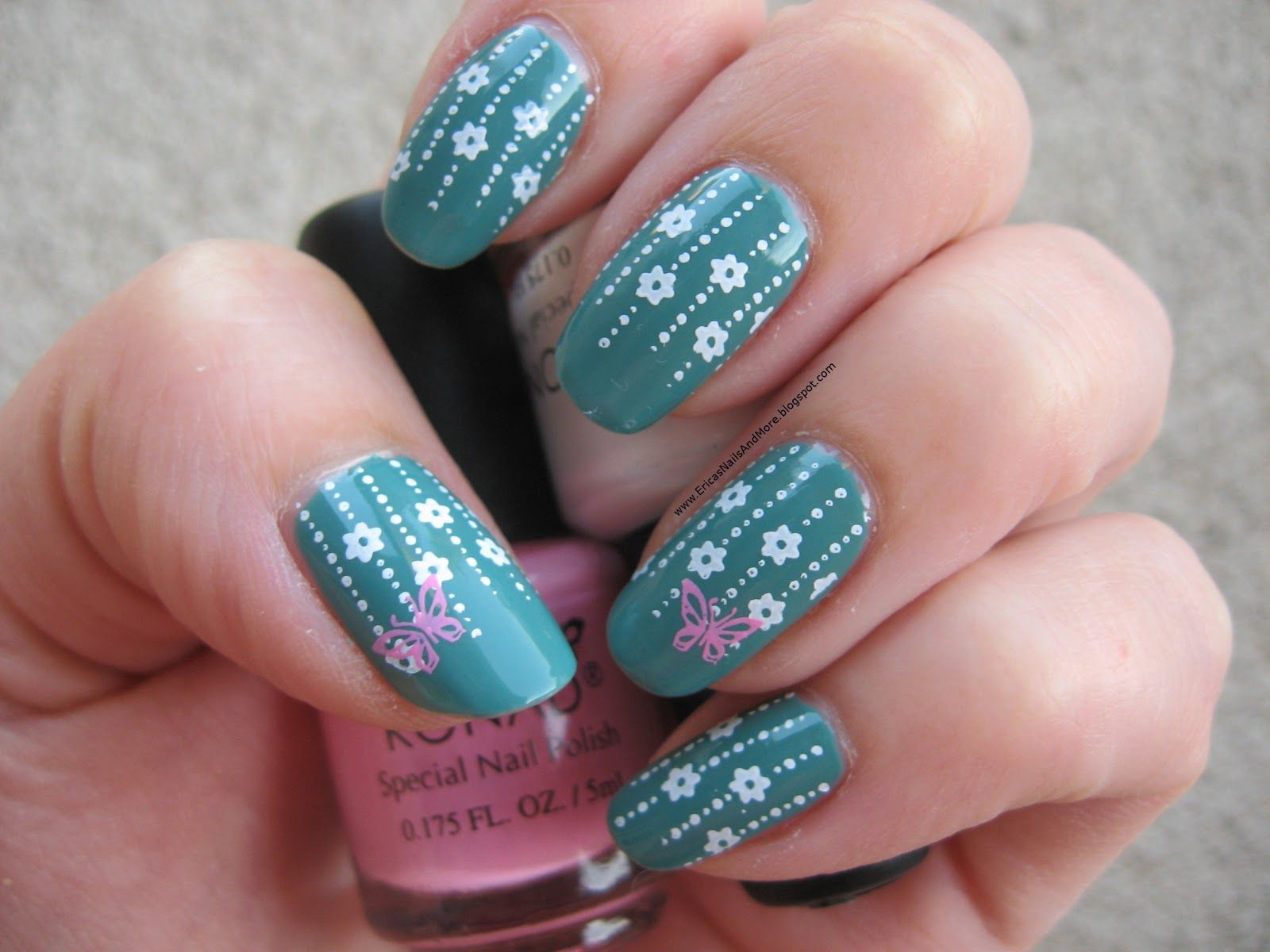 stamping nail art | Nail Design Ideas 2015 | stamping nail art ...