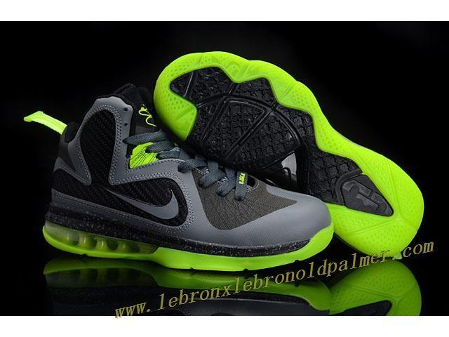 Nike Air Max Hyperaggressor Wolf GreyAtomic Green