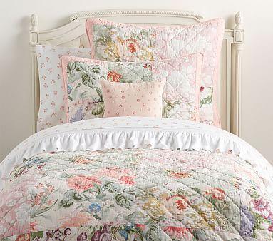 Floral  Bed Duvet Quilt Cover Bedding Set Lina