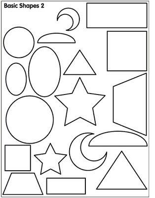 Picasa Web Albümleri | formas geometricas | Pinterest | Forma geométrica