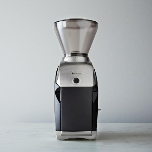 7d9fcdee4 Baratza Virtuoso Coffee Grinder