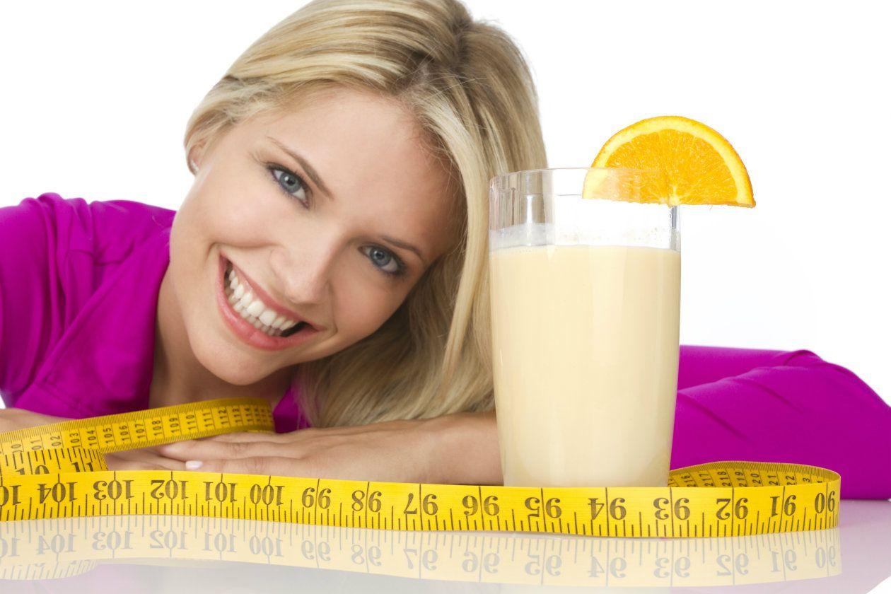 Errores en los batidos que te hacen subir de peso