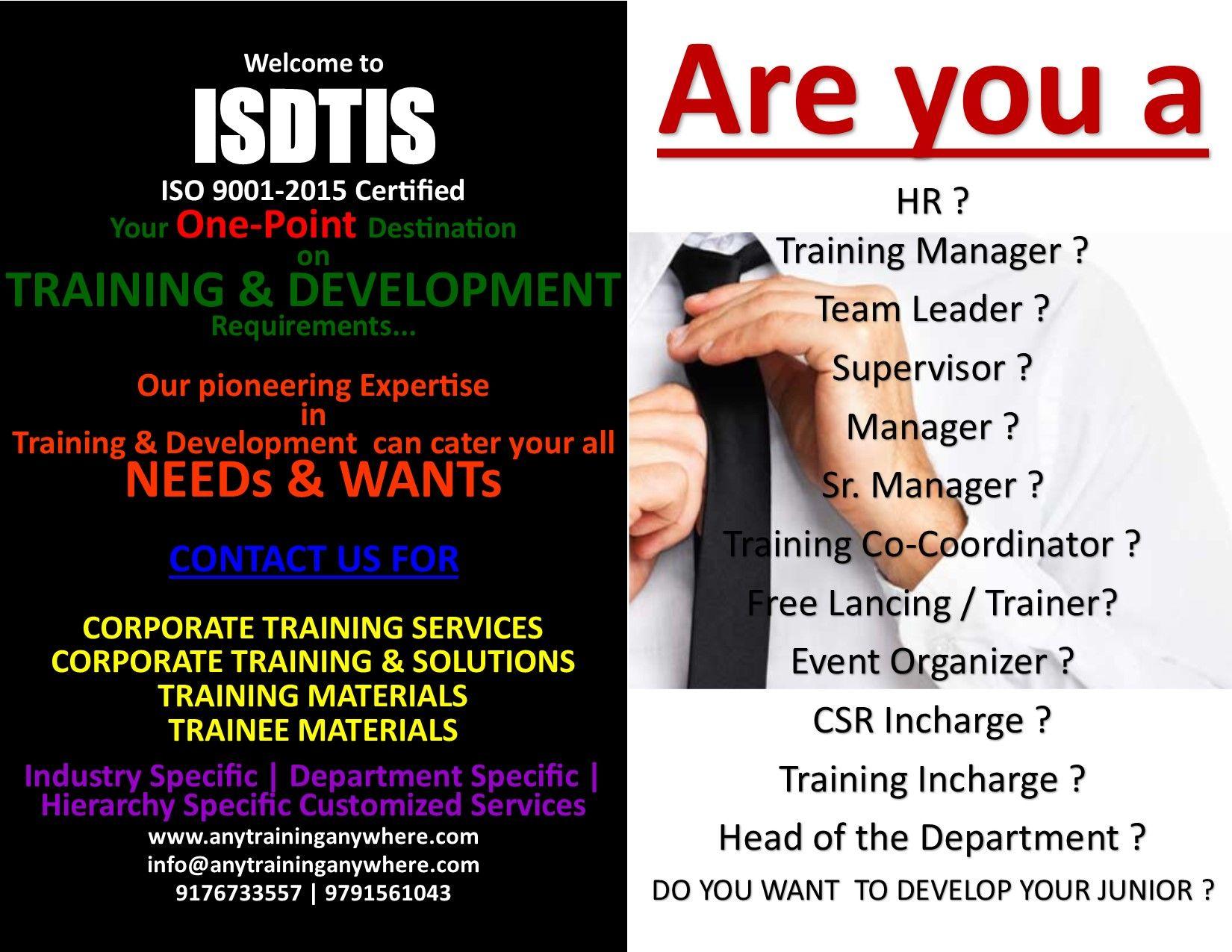 Corporate Soft skills,Management Skills Training Program