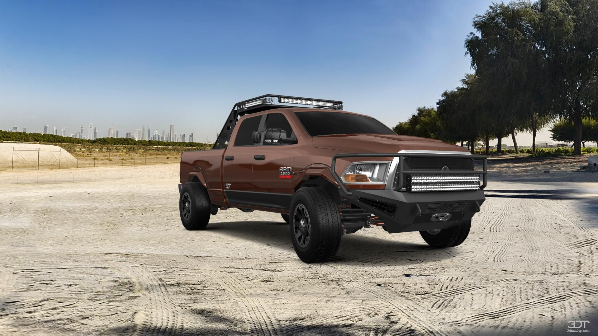 Checkout My Tuning Dodge Ram2500 2014 At 3dtuning 3dtuning Tuning Dodge Ram 2500 Dodge Ram 2500