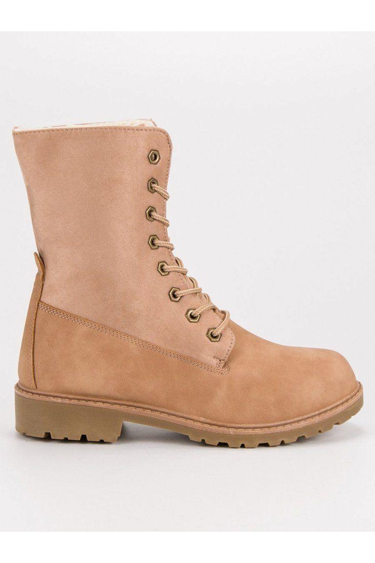 a735c5d68 Ružové workery Super Me | Čižmy Workery - NAJ.SK | Combat boots ...