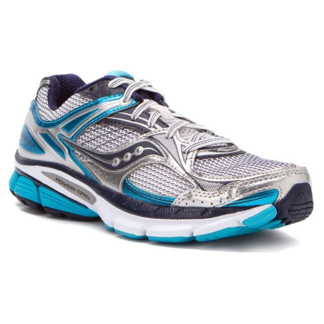 best saucony for pronation