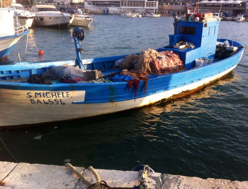Puglia #mare