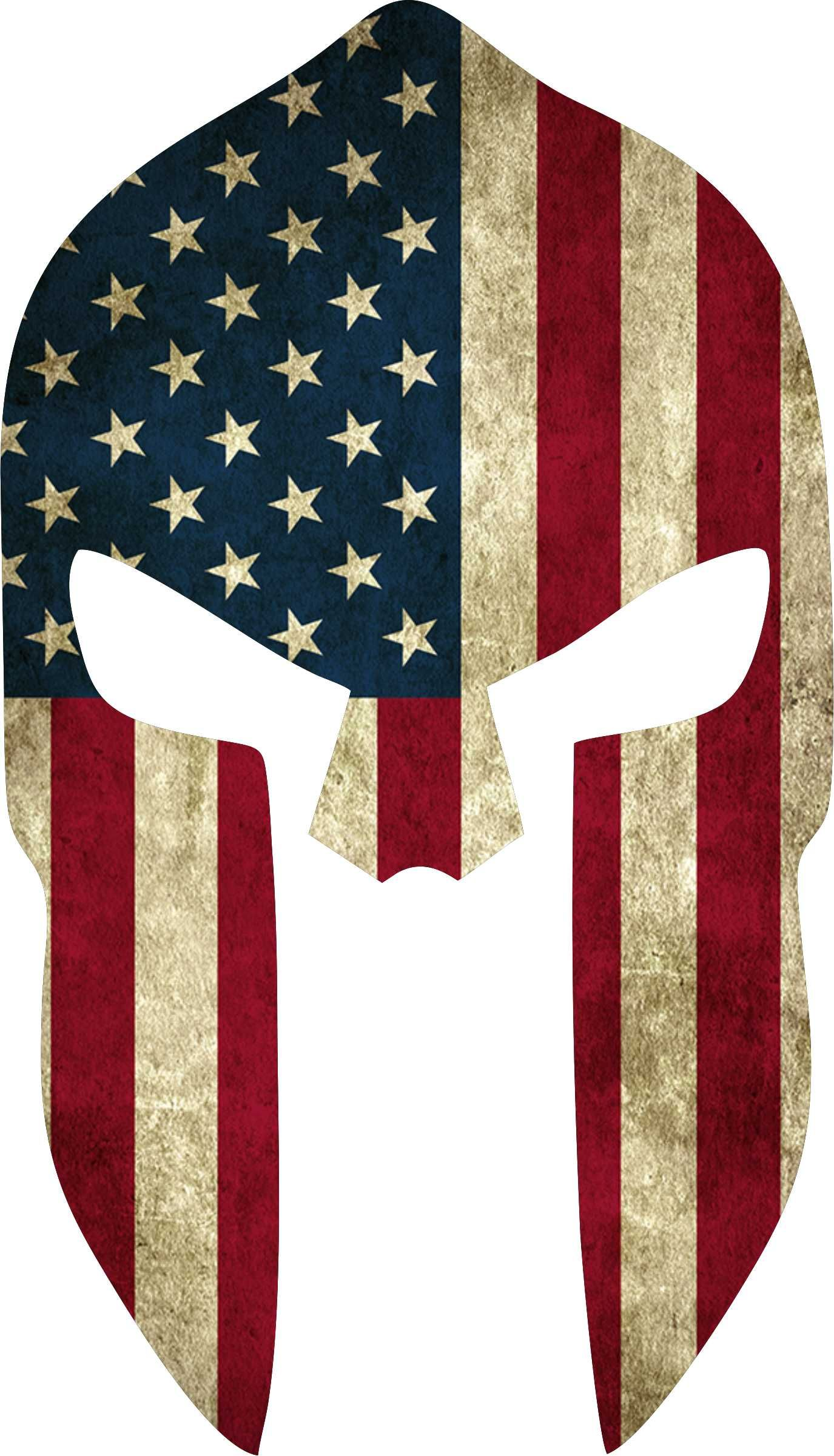 American flag spartan helmet google search