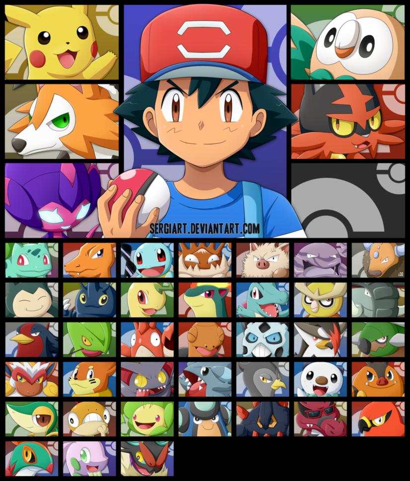 This theme Pokemon creature xxx with you