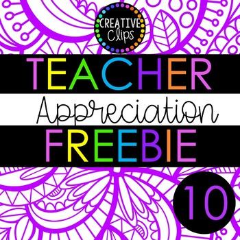 34++ Teacher appreciation day clipart information