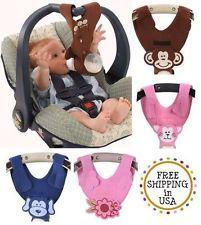 Nueva Bebe Botella Sling Manos Libres Bebé alimentación Titular