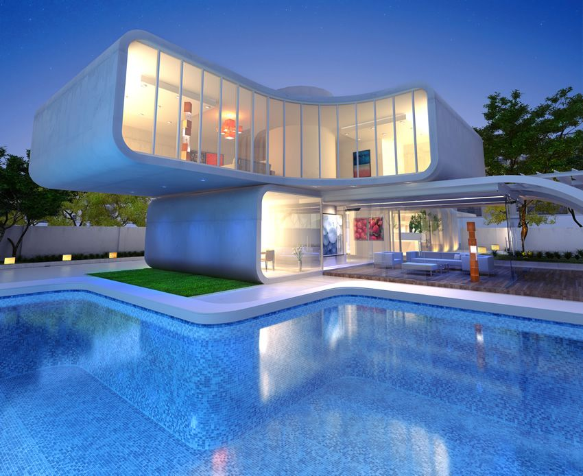 39 Pictures Of Swimming Pools Inspiring Designs Ideas Modern Pools Pool Swimming Pool Designs