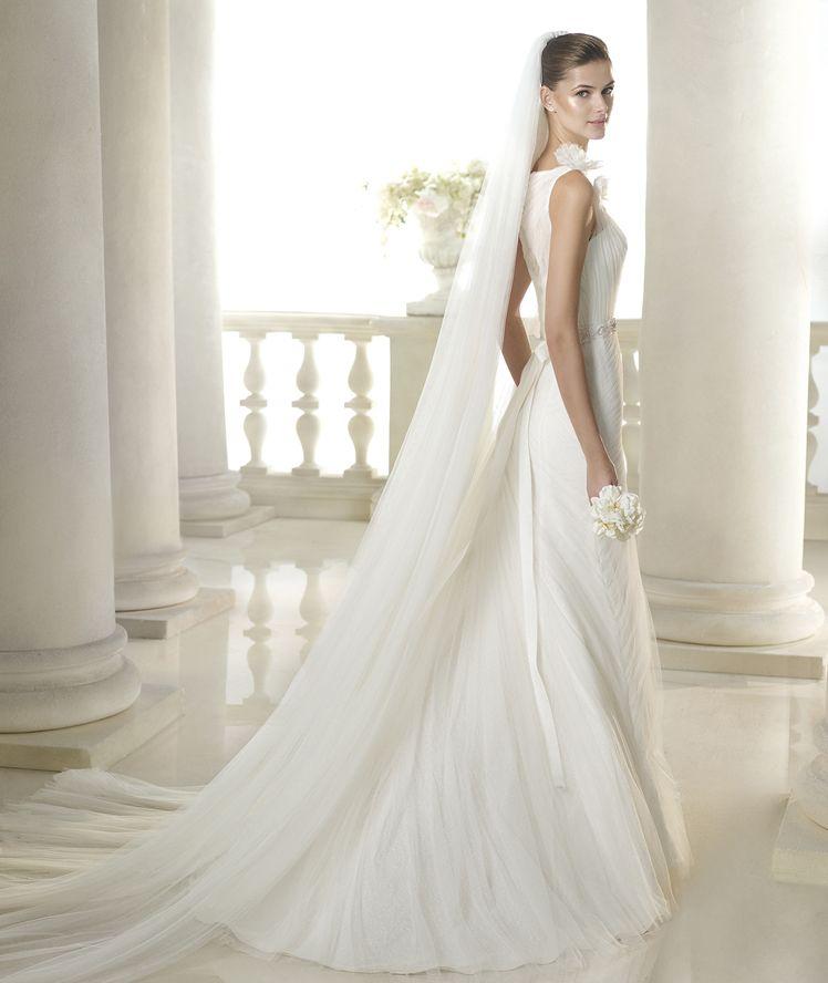 style * shalott * » wedding dresses » modern bride 2015 collection