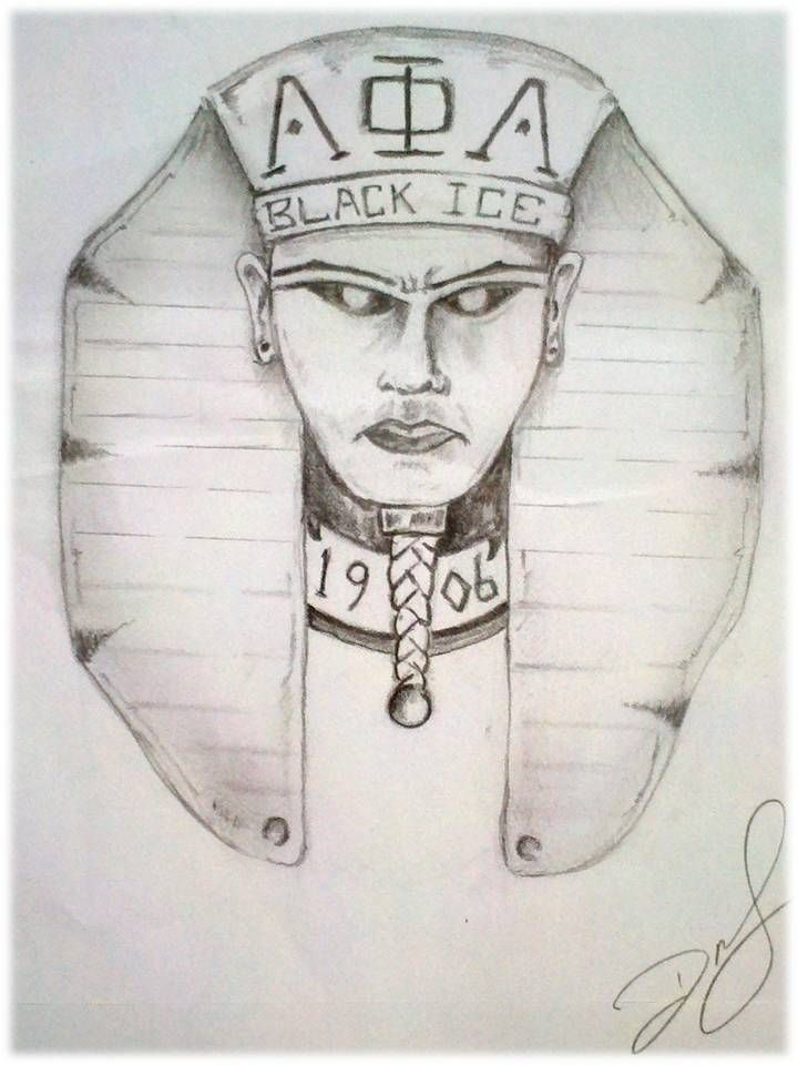 403 Forbidden Pharaoh Tattoo Alpha Phi Alpha Alpha Phi Alpha Fraternity
