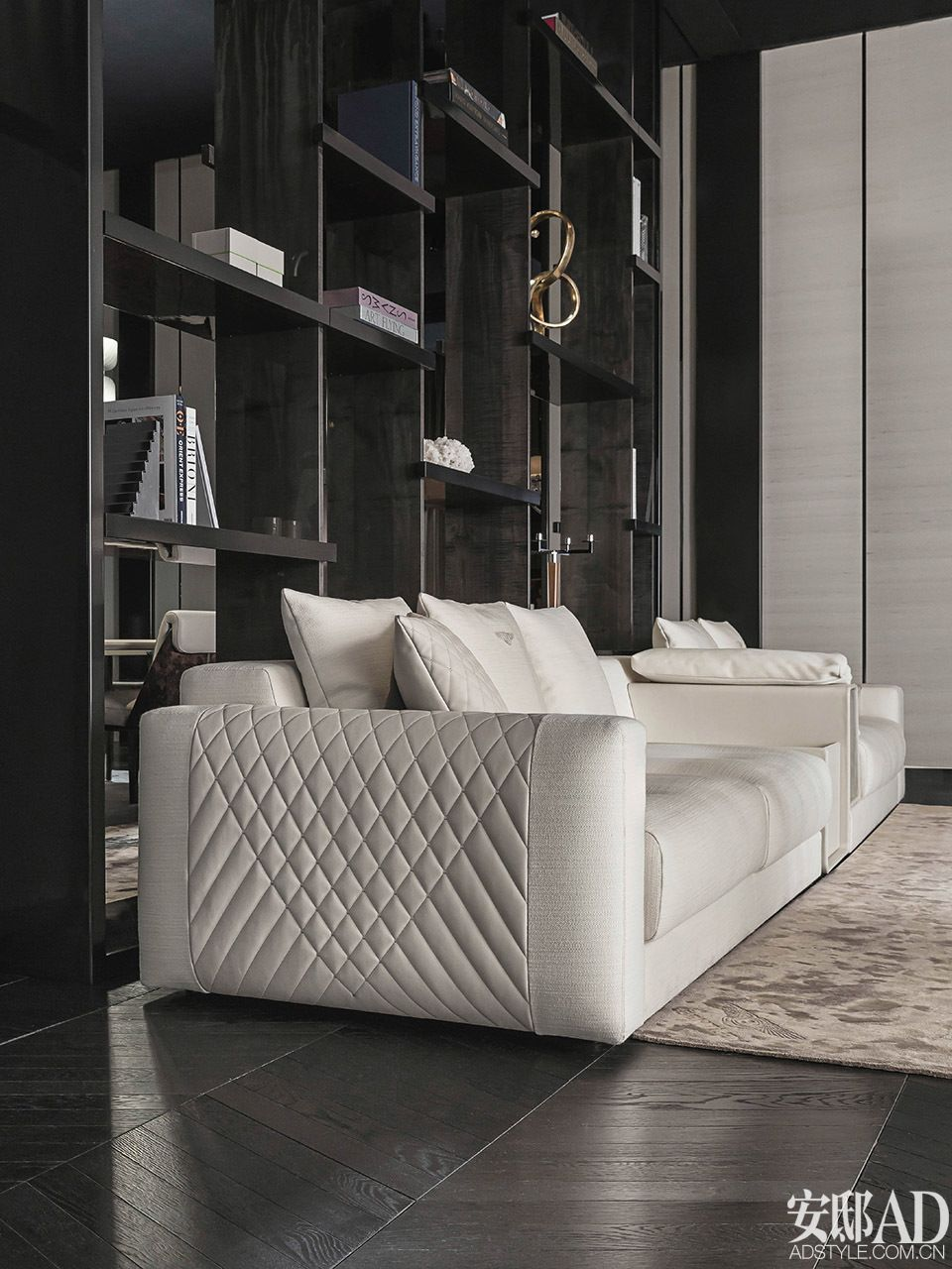 Pin By Cherrifae Lim On Sofa Pinterest Living Rooms Interiors  # Muebles Kasa Design
