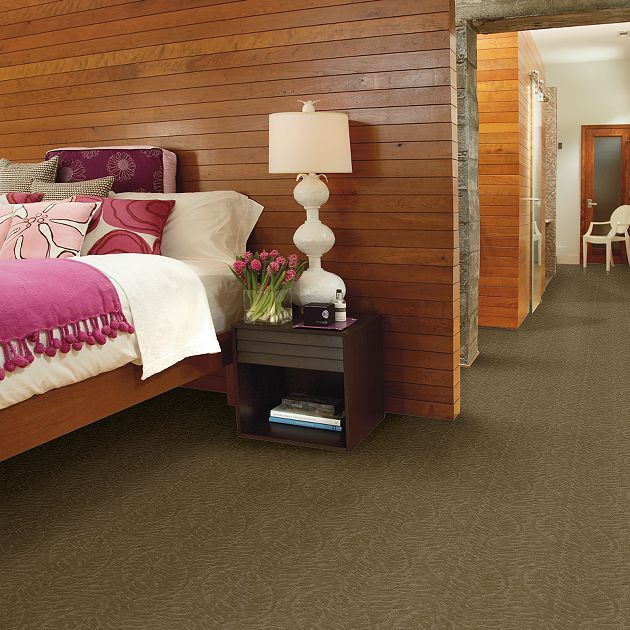 Carpet Timeless Truths - Q2136 - Bamboo - Flooring by Shaw