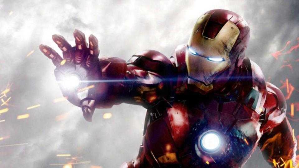 Marvel's Iron Man VR: villain, free flight, upgrades, and 20 minutes of gameplay | Iron man wallpaper, Marvel iron man, Marvel cinematic