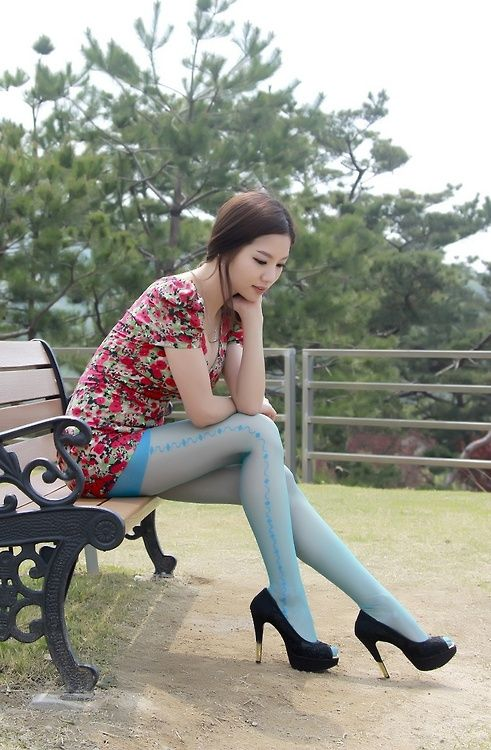 Asian nylons pics cute asians nylon porn pictures