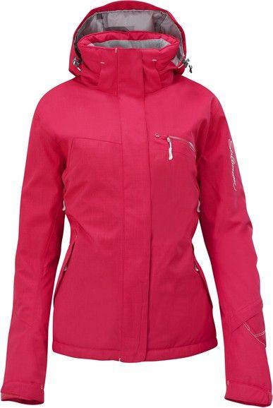 New ski jacket?  Solomon fantasy jacket