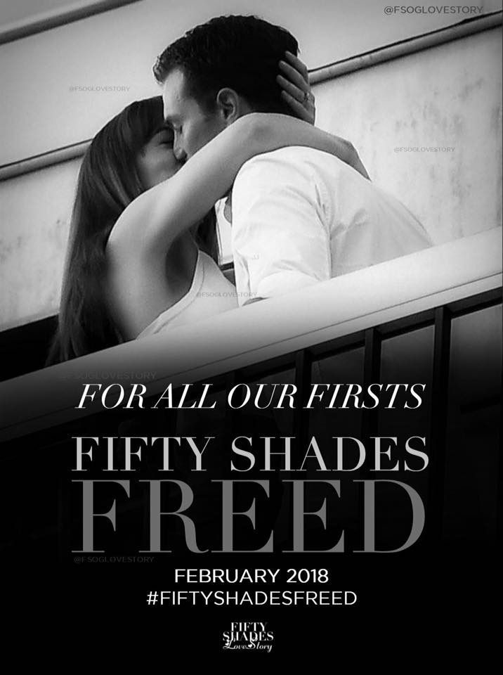 Watch Fifty Shades Freed (2018) Online Free | Full-HD⚫Watch Fifty ...