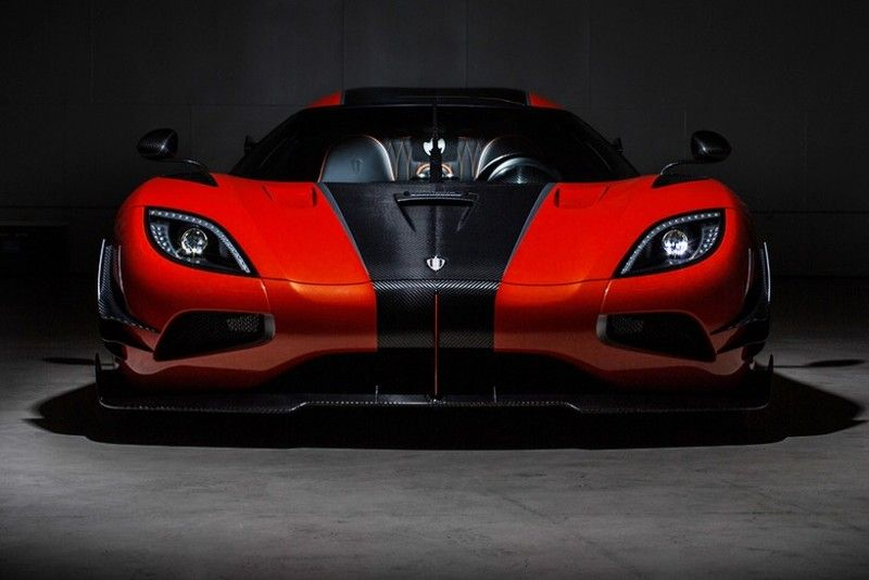 Koenigsegg Ends Agera Production With Three Final Supercars