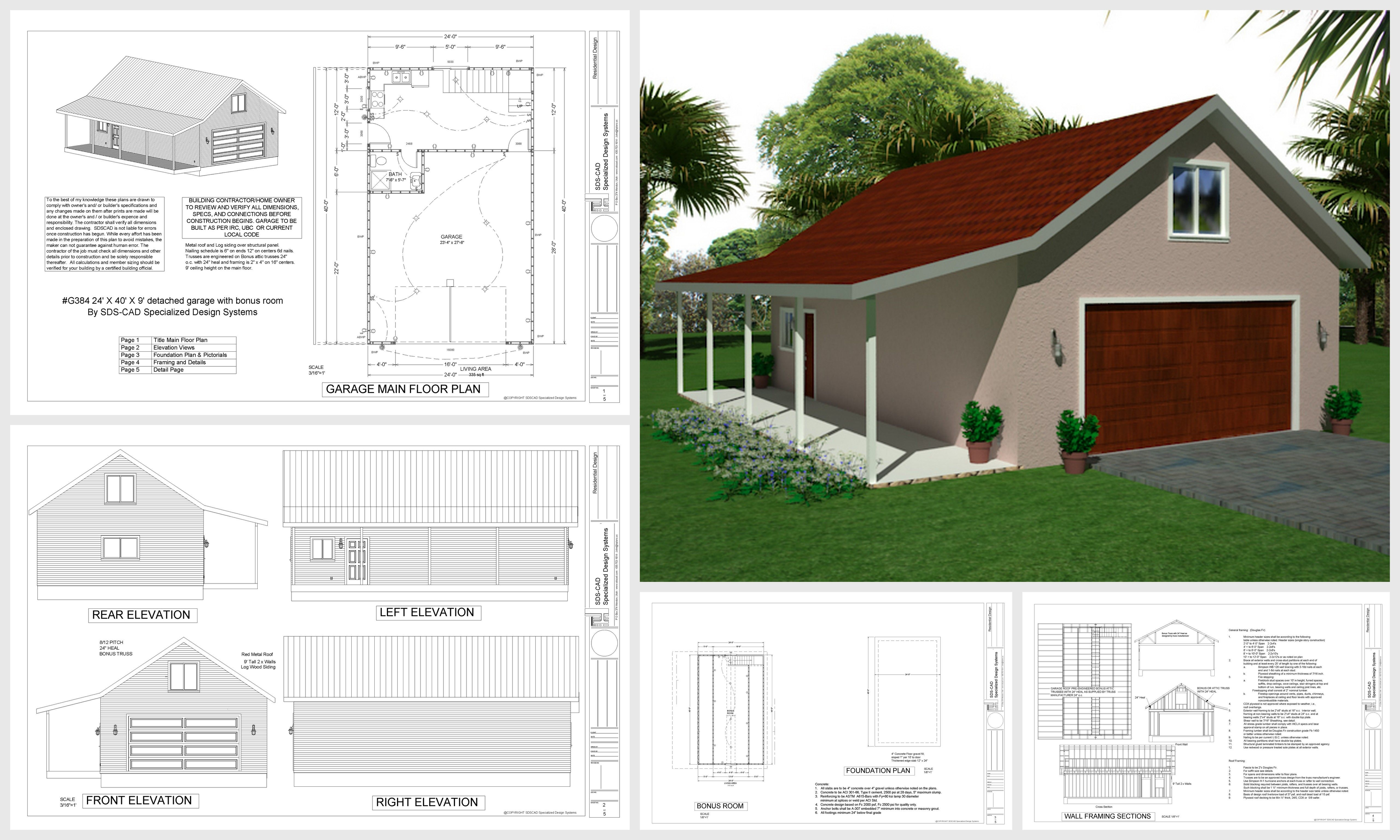 Garage Apartment Plans Apartments Barn Room Guest House