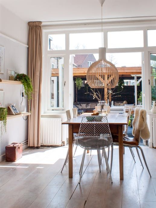 26 Of The Most Stylish Serene Scandinavian Style Kitchens In 2018 Es Pinterest Design Trends Kitchen Decor And Apartment Therapy