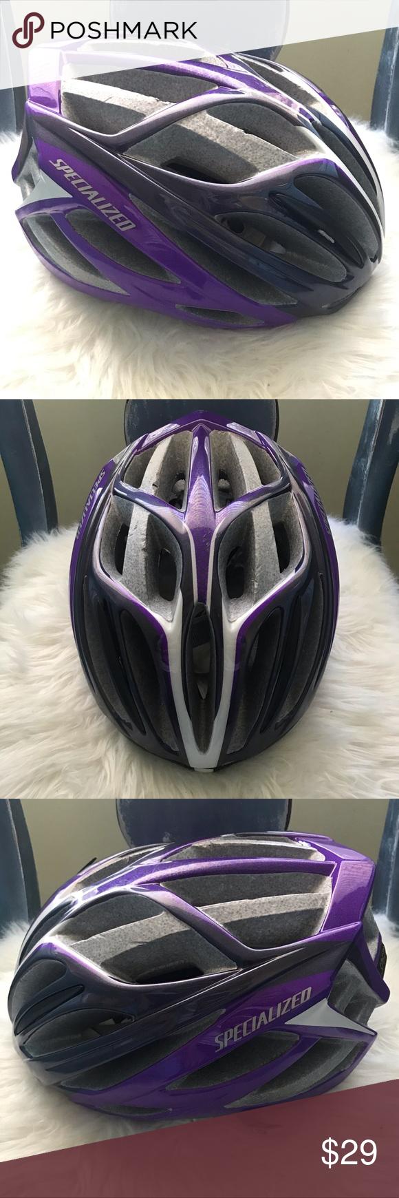 Specialized Aspire Women S Helmet Small 51 56cm In 2020 Things To Sell Women Helmet