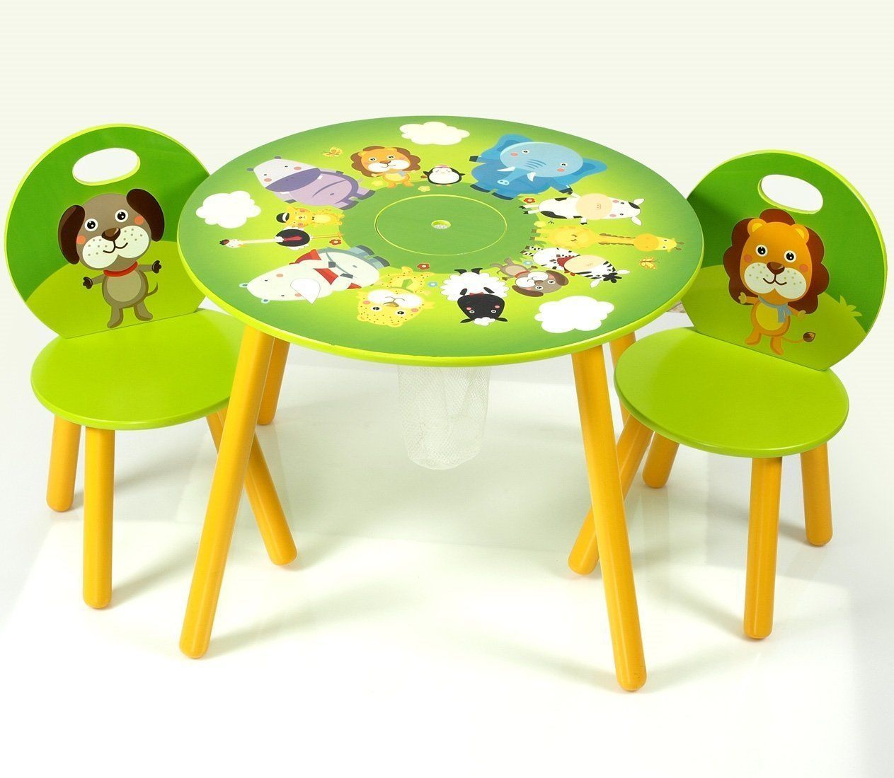 Kids Table And Chair Set  sc 1 st  Pinterest & Kids Table And Chair Set | Chair Sets | Pinterest