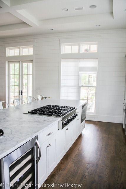 Shiplap Windows Watercolor House Tour Florida In 2019
