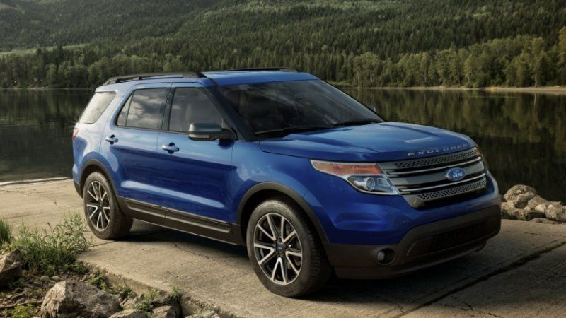 Pin by Larnel Satchell on Cars in 2020 Ford explorer xlt