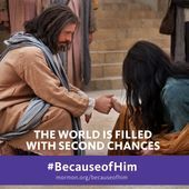 Photo of #BecauseofHim #chances #Easter #filled #World #Be