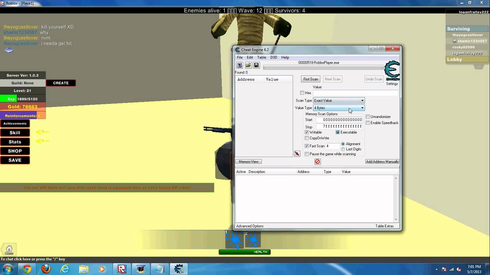 Roblox gear id code list bing images - How To Hack Roblox Pwned Incrypt Version 10 0