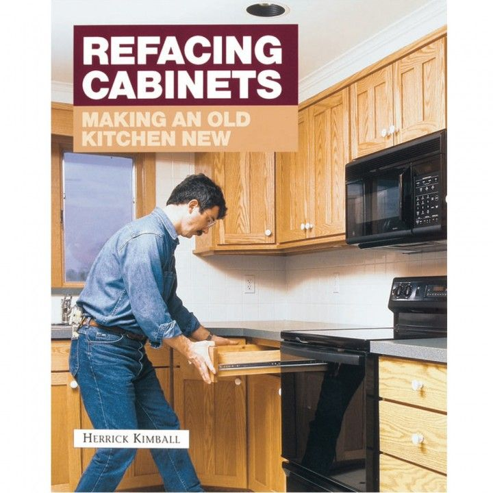Refacing Old Kitchen Cabinets: Cabinet Refacing, Cabinet, Old Kitchen