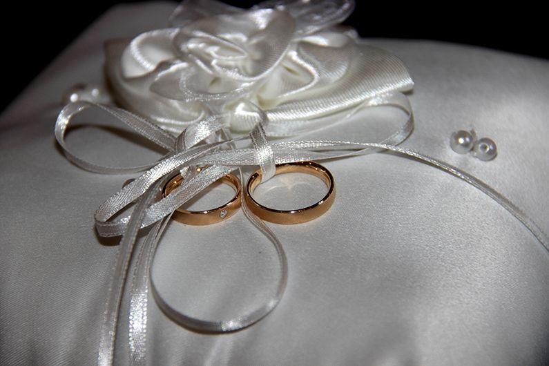 ... vor der Hochzeit