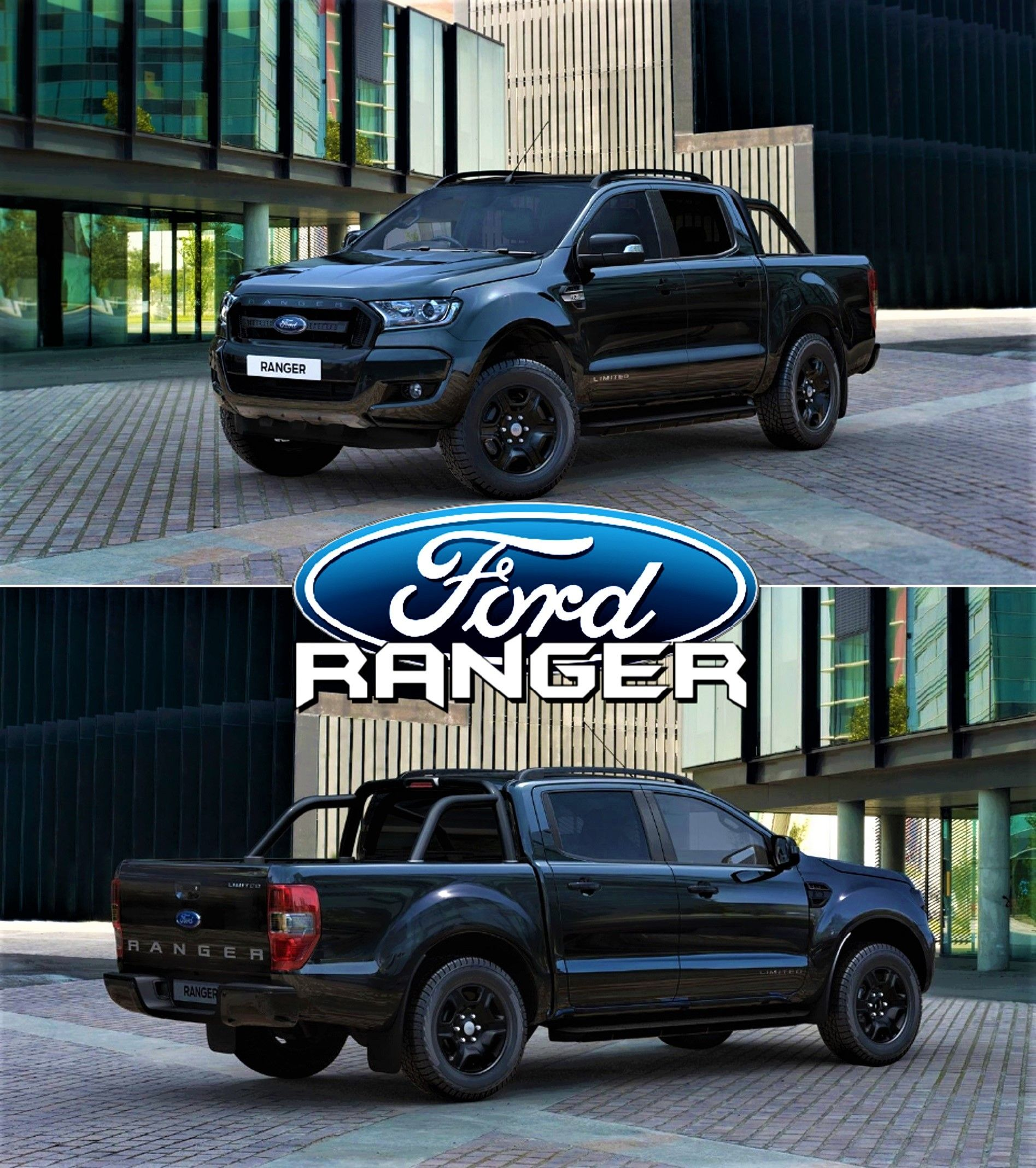 2018 Ford Ranger Xl 22 134 Xlt 26 934 Limited 30 114