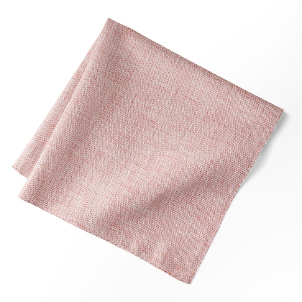 Holli Zollinger LINEN MARSALA LIGHT Cloth Napkin | DENY Designs Home Accessories