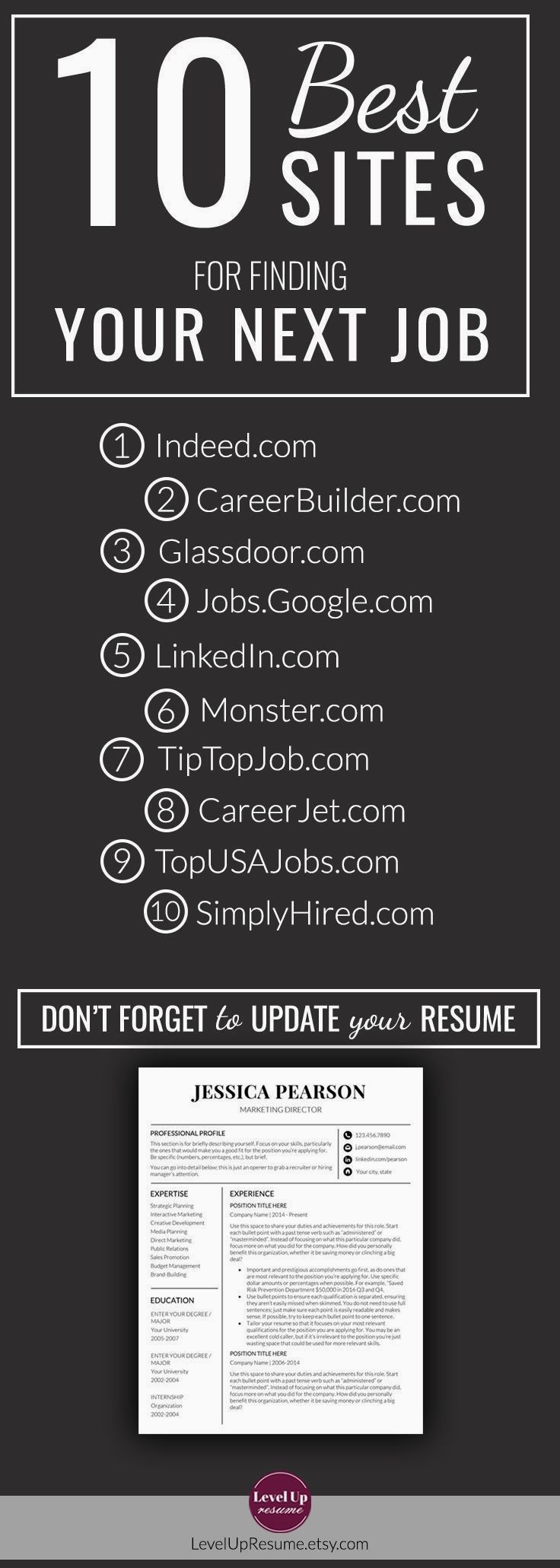 16 professional and minimalist resume template cover
