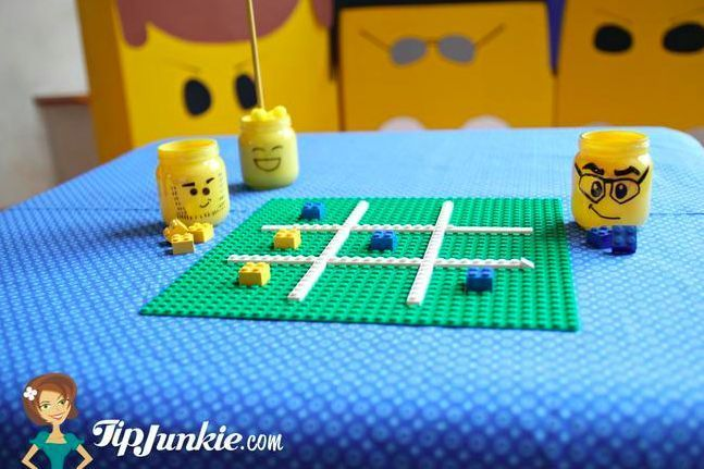 5 Cool Lego Movie Party Games & Activities | Lego movie party ...